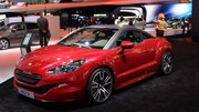 Peugeot RCZ-R : enfin !