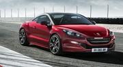Peugeot RCZ : La plus puissante des Peugeot, la RCZ R, s'exprime sur circuit
