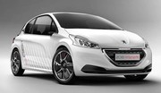 Peugeot 208 Hybrid FE : vitrine technologique