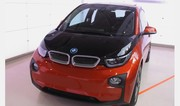 A bord de la BMW i3: quelques secrets de fabrication