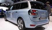 Le Citroën Grand C4 Picasso en vidéo