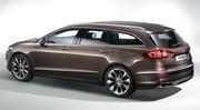 Ford Mondeo Vignale : un concept très proche de la série