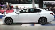 Une Lexus GS 300h plus abordable et toujours hybride