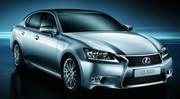 Lexus GS 300h : l'hybride de luxe se popularise