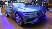 Volvo Concept Coupé : le style du futur