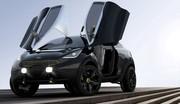 Kia Niro Concept : le Nissan Juke ne perd rien pour attendre