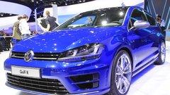 VW Golf R, la S3 du peuple