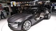 Opel Monza : Une démonstration de style et de technologie connectée