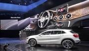 Climatisation : Mercedes refuse le nouveau gaz, trop dangereux