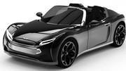 Pariss : la Tesla française s'affute au Salon de Francfort