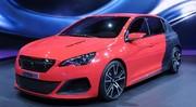 Peugeot 308 R : un 1.6 THP qui développe 270 ch !