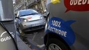 Le courant passe entre Renault et Bolloré