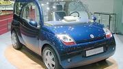 Voiture électrique : Renault s'associerait à l'échec de Bolloré