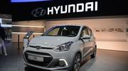 Hyundai i10 en Europe, opération séduction