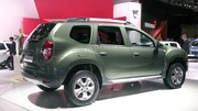 Premier contact Dacia Duster 2014 : Un léger mieux