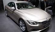 BMW Série 4, en attendant la M
