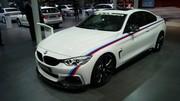 BMW Série 4 Coupé, encore plus complet