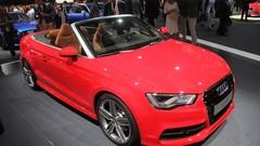 Audi A3 cabriolet : essoufflée ?