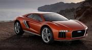 Audi Nanuk Quattro Concept : bombe diesel