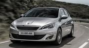 Peugeot 308 : première mondiale à Francfort