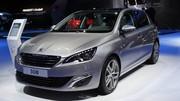 Peugeot 308 : sur la voie du succès