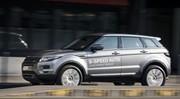 Essai Range Rover Hybrid & Evoque 2014 : Première prise en main