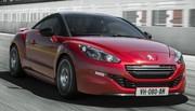Prix Peugeot RCZ R : Coquette et coûteuse