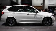 BMW X5 : tout nouveau mais pareil