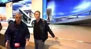Emission Turbo : Francfort 2013; 308 R Concept, Jeep Rubicon Trail