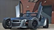 Essai Donkervoort D8 GTO : Chef d'œuvre