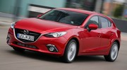 Les prix de la nouvelle Mazda 3