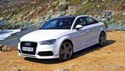 Essai Audi A3 Berline 2.0 TDI 150 : une malle pour un bien