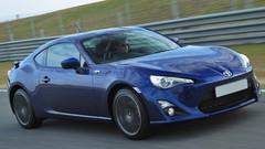 Toyota GT86 : une version hybride en développement
