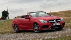 Essai Mercedes E220 CDI Cabriolet : Croisière de luxe