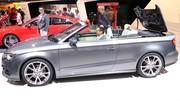 Audi A3 Cabriolet : Ouverture prochaine