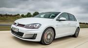 "Essai Volkswagen Golf GTI : La Golf GTI ""Performance"" à l'essai"