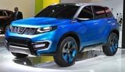 Suzuki IV-4 : il roule des mécaniques