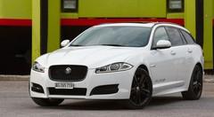 Essai Jaguar XF Sportbrake V6 3.0 Diesel S