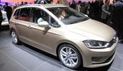 VW Golf Sportsvan, ne l'appelez plus Plus