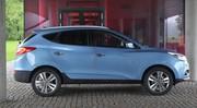 Hyundai ix35 (2014) : lifting en douceur