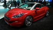 Peugeot RCZ R 2013 : prix de 42.900 euros