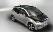 BMW i3 : un monospace compact tout électrique