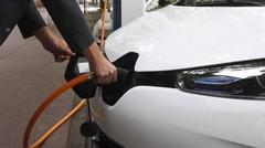 La France subventionne des voitures propres... en Norvège