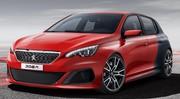 Peugeot 308 R Concept : vers un passage en production ?