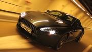 Essai Aston Martin Vantage S SP10 (2013) : La meilleure Vantage ?