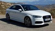 Essai Audi A3 1.8 TFSI berline : divine révélation