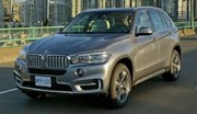 Essai BMW X5 : le principe de précaution