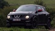 Essai Nissan Juke Nismo : Petit diablotin !