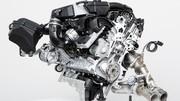 BMW M3 et M4 : les caractéristiques techniques