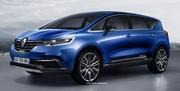 Renault X-Space : Changement de dress code